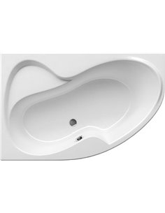 Ravak Acrylic Bath Rosa II L - 1