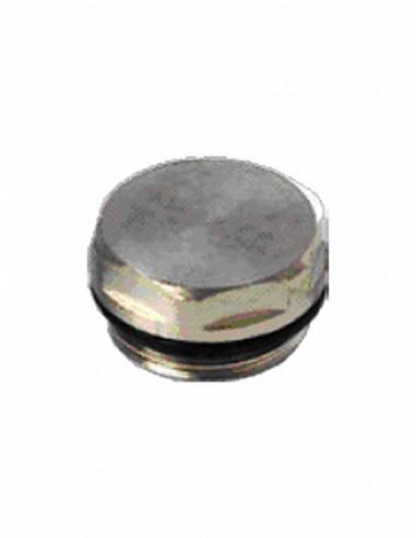 Korķis (metāla) ar blīvi radiatoram 9825 Z - 1