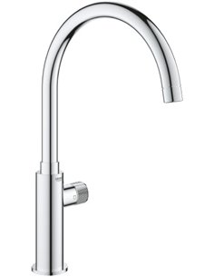 Grohe Water Tap Blue Pure Mono 31724000 - 1