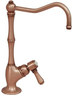 Nicolazzi Water Tap Traditional 1435 BZ 11 Cucina - 1