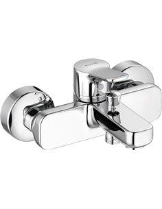 Kludi jaucējkrāns vannai ar dušu Pure&Easy 376810565 - 1