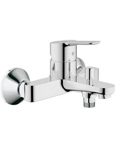 Grohe Bath Mixer With Shower BauEdge 23334000 - 1