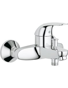 Grohe Bath Mixer With Shower Euroeco 32743000 - 1