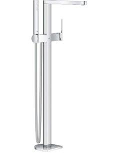Grohe jaucējkrāns vannai ar dušu Plus 23846003 - 1