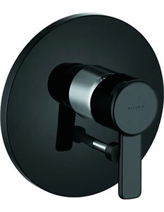 Kludi Bath Mixer With Shower Zenta 386508675 - 1