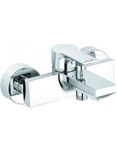 Kludi jaucējkrāns vannai ar dušu Zenta SL 486700565 - 1
