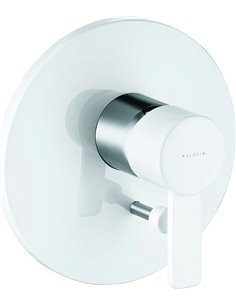 Kludi Bath Mixer With Shower Zenta 386509175 - 1