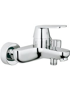 Grohe Bath Mixer With Shower Eurosmart Cosmopolitan 32831000 - 1
