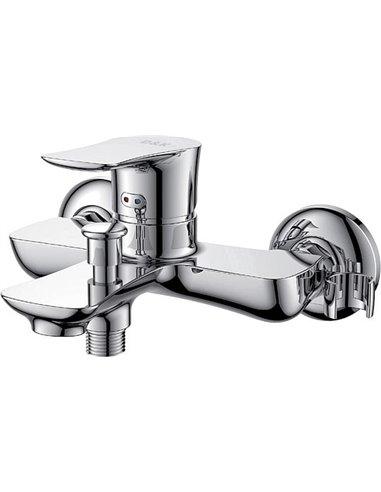 D&K jaucējkrāns vannai ar dušu Reisling Rhein DA1273201 - 1