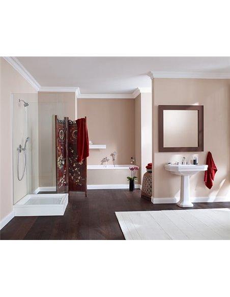 Grohe jaucējkrāns vannai ar dušu BauClassic 32865000 - 2