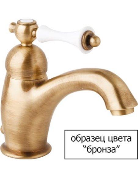 Cezares jaucējkrāns vannai ar dušu Margot MARGOT-VDP-02-M - 2