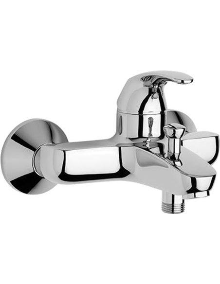 Oras jaucējkrāns vannai ar dušu Polara 1440Y - 1
