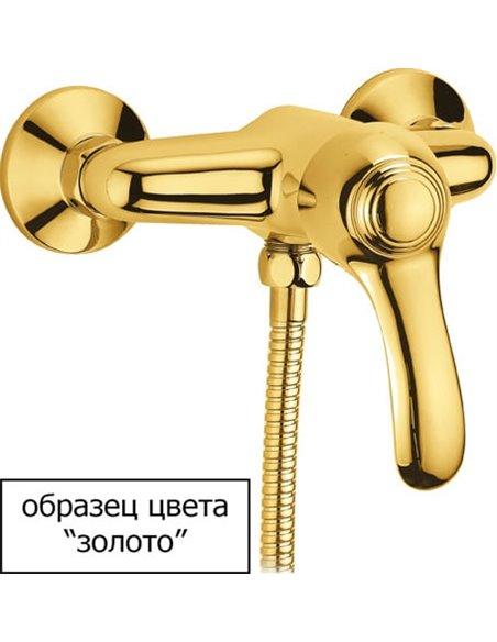 Cezares jaucējkrāns vannai ar dušu Lira VDIM-03 - 2