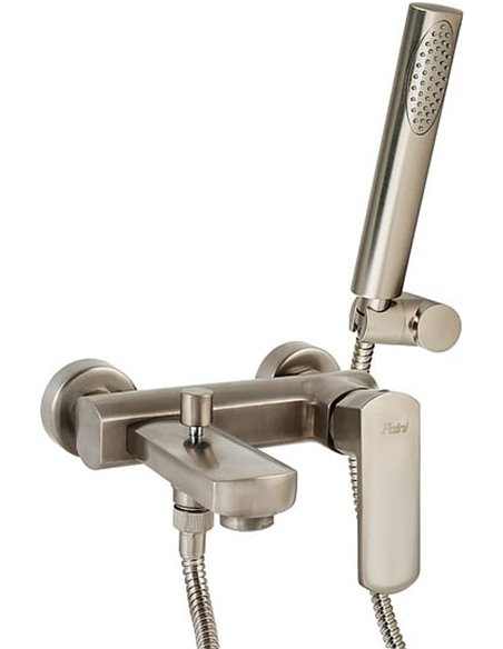 Paini jaucējkrāns vannai ar dušu Ovo 86PW105 - 1