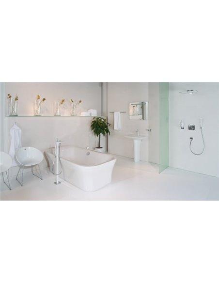 Hansgrohe jaucējkrāns vannai ar dušu PuraVida 15473400 - 2