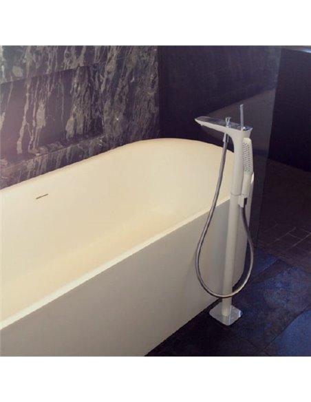 Hansgrohe jaucējkrāns vannai ar dušu PuraVida 15473400 - 5