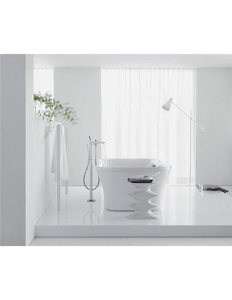 Hansgrohe jaucējkrāns vannai ar dušu PuraVida 15473400 - 7