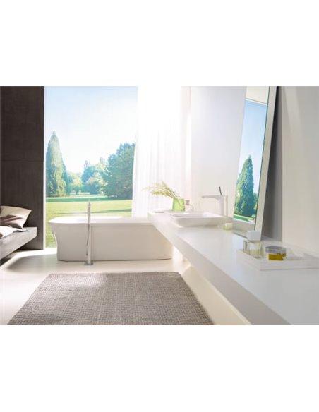 Hansgrohe jaucējkrāns vannai ar dušu PuraVida 15473400 - 11