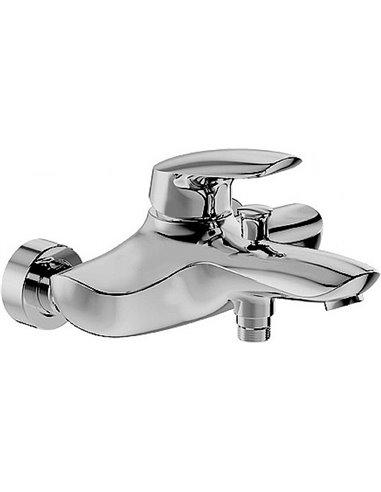 AM.PM jaucējkrāns vannai ar dušu Bliss L F5310032 - 1