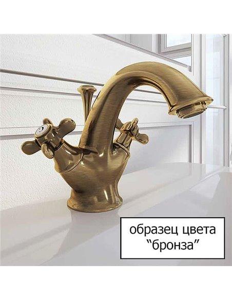 Webert jaucējkrāns vannai ar dušu Karenina KA720201065 - 2