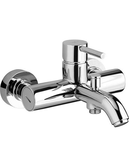 Webert jaucējkrāns vannai ar dušu Elio EL850102015 - 1
