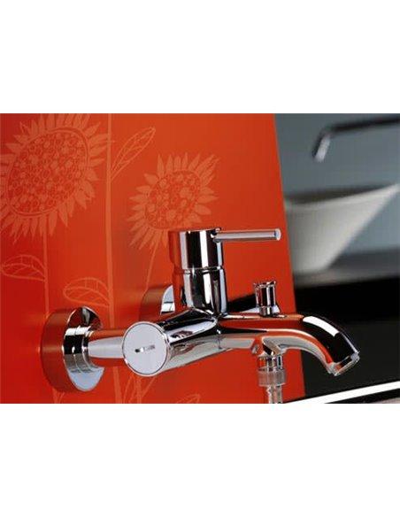 Webert jaucējkrāns vannai ar dušu Elio EL850102015 - 2