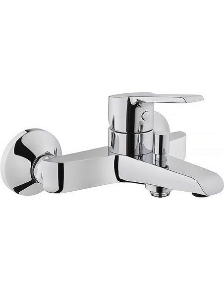 VitrA jaucējkrāns vannai ar dušu Axe S A41070EXP - 1