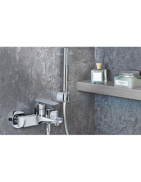 VitrA jaucējkrāns vannai ar dušu Axe S A41070EXP - 2