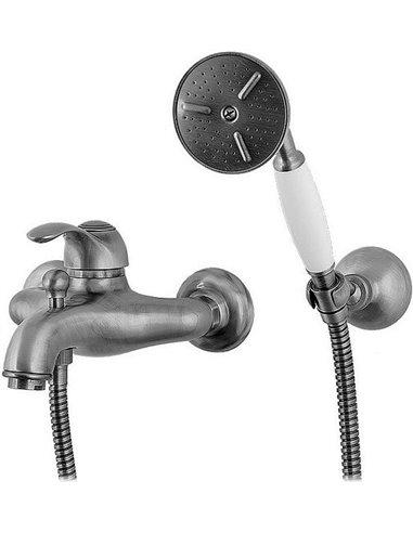 Caprigo jaucējkrāns vannai ar dušu Maggiore 11-010-crm - 1