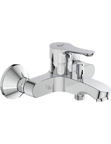Ideal Standard jaucējkrāns vannai ar dušu Dot 2.0 BC326AA - 1