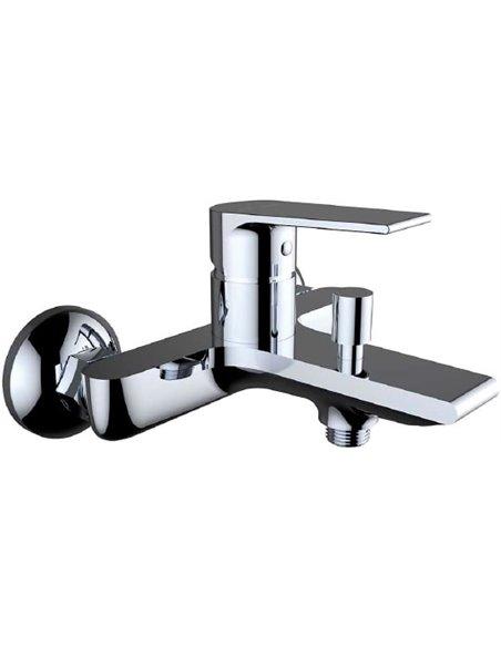 Clever jaucējkrāns vannai ar dušu Agora Xtreme 60110 - 1