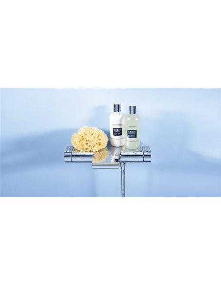 Grohe termostata jaucējkrāns vannai ar dušu Grohtherm 2000 New 34464001 - 2