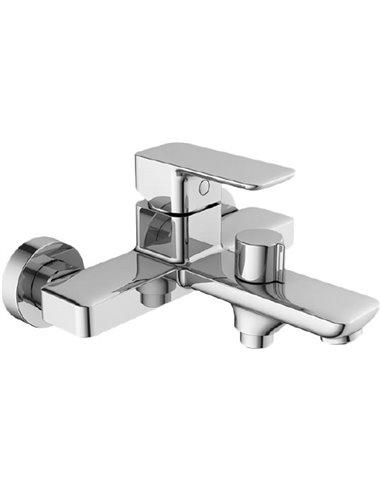 Iddis jaucējkrāns vannai ar dušu Brick BRISB02i02 - 1