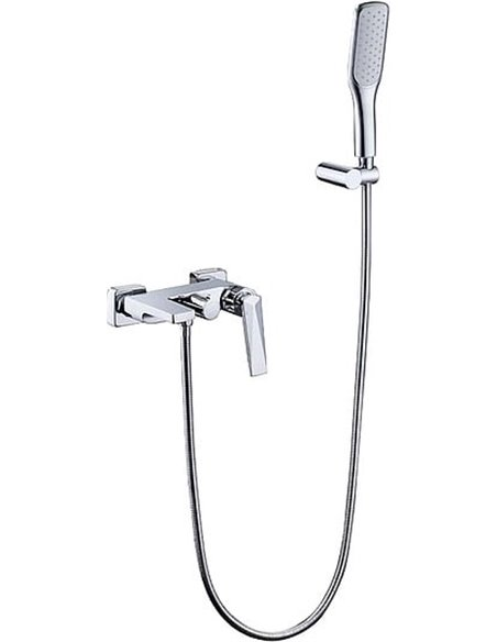 Boheme jaucējkrāns vannai ar dušu Venturo 373 - 1