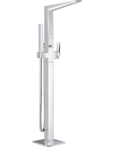 Grohe jaucējkrāns vannai ar dušu Allure Brilliant 23119000 - 1