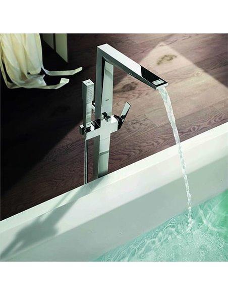 Grohe jaucējkrāns vannai ar dušu Allure Brilliant 23119000 - 5