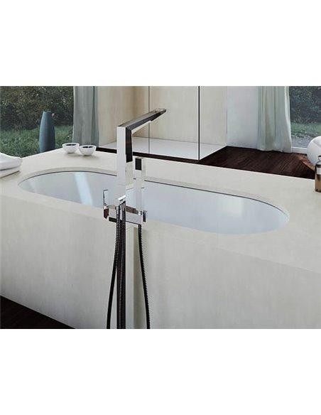 Grohe jaucējkrāns vannai ar dušu Allure Brilliant 23119000 - 6