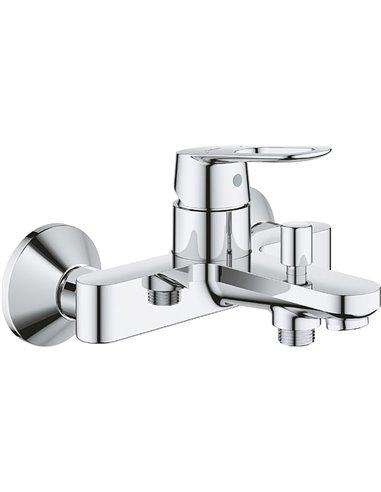Grohe jaucējkrāns vannai ar dušu BauLoop 23603000 - 1