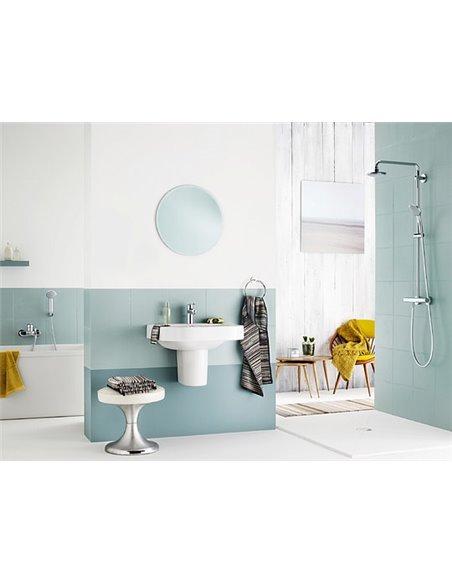 Grohe jaucējkrāns vannai ar dušu Europlus II 33547002 - 2