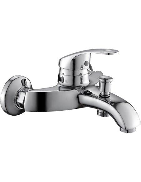 Agger jaucējkrāns vannai ar dušu Glad A1510000 - 1