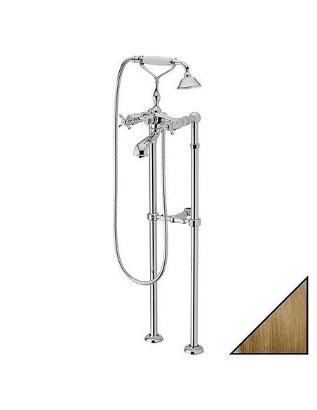 Webert jaucējkrāns vannai ar dušu Ottocento OT720801065 - 1