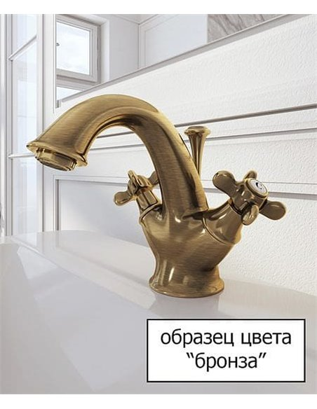 Webert jaucējkrāns vannai ar dušu Ottocento OT720801065 - 2