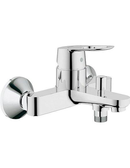 Grohe jaucējkrāns vannai ar dušu BauLoop 23341000 - 1