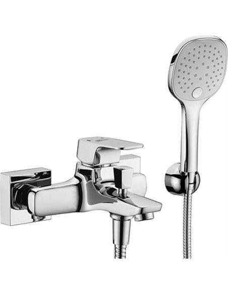 Wasserkraft jaucējkrāns vannai ar dušu Salm 2701 - 1