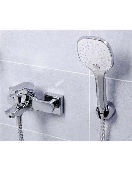 Wasserkraft jaucējkrāns vannai ar dušu Salm 2701 - 2