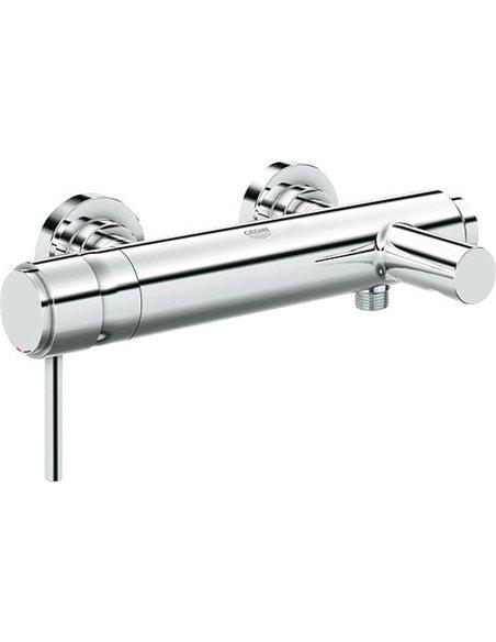 Grohe jaucējkrāns vannai ar dušu Atrio 32652001 - 1