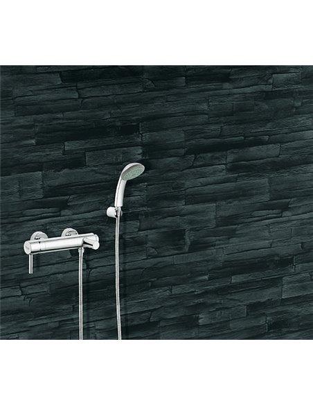 Grohe jaucējkrāns vannai ar dušu Atrio 32652001 - 2
