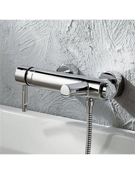 Grohe jaucējkrāns vannai ar dušu Atrio 32652001 - 4