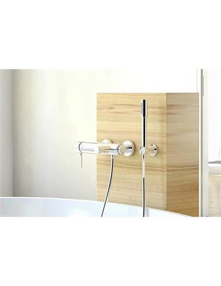 Grohe jaucējkrāns vannai ar dušu Atrio 32652001 - 5