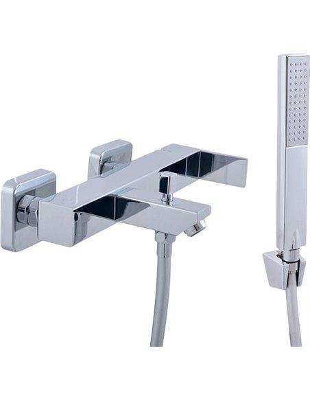 Rav Slezak jaucējkrāns vannai ar dušu Loira - 1